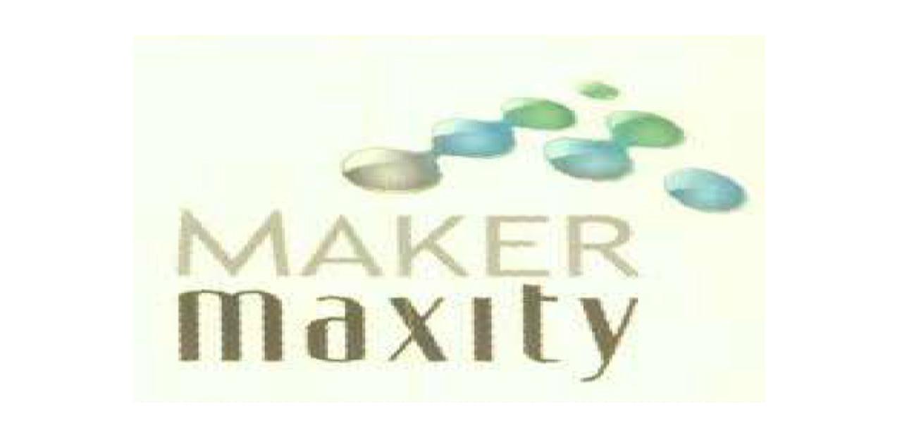 Maker Maxity