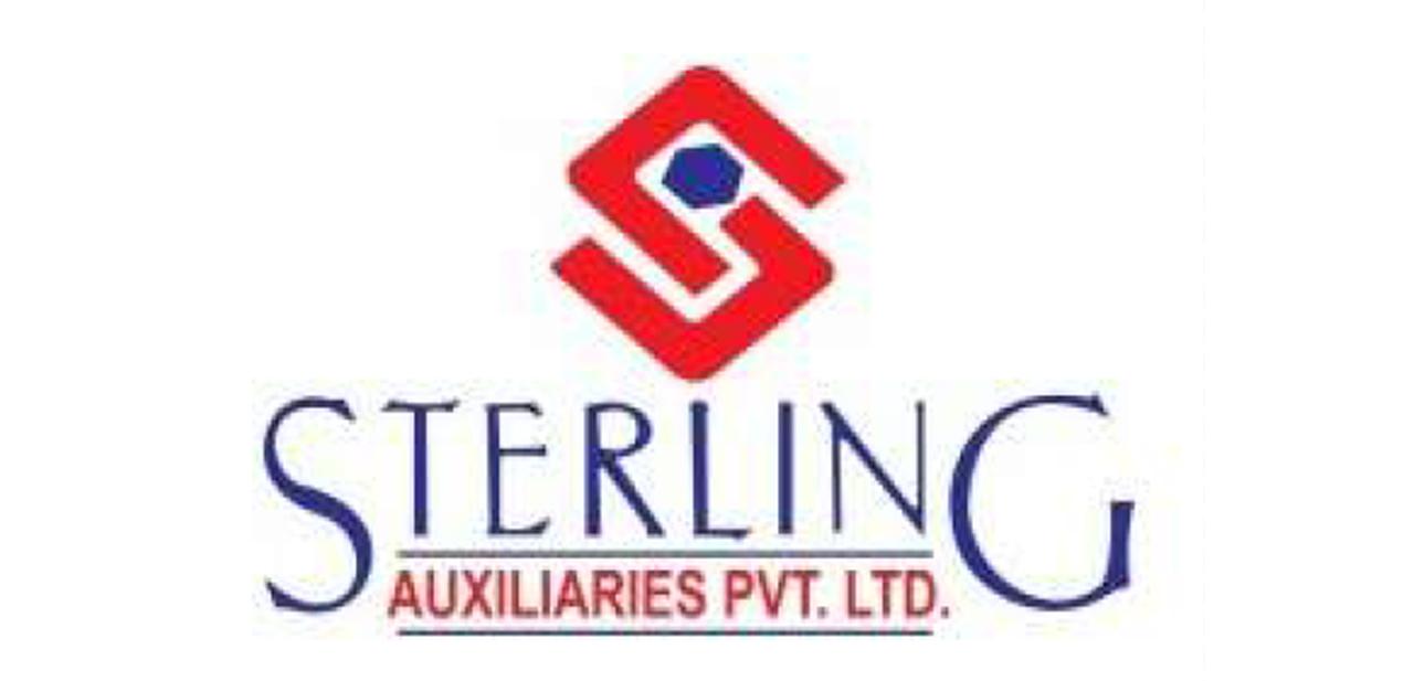 Sterling Auxillaries Pvt. Ltd.